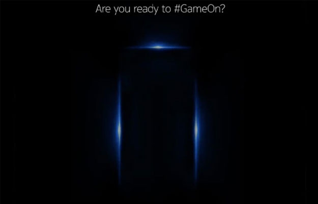 Nokia GameOn Phone