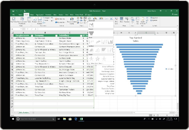 Microsoft Office 2019 Arrives Today For Windows And macOS | HotHardware