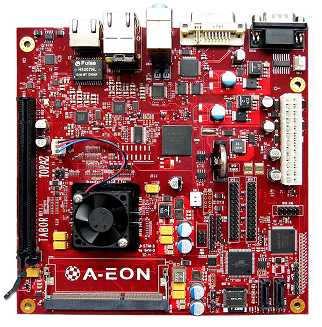 tabor motherboard