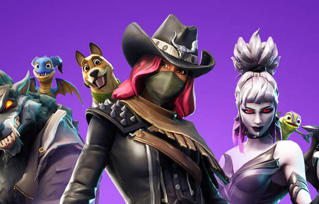 Fortnite Season 6 Trailer & Theme Revealed, Skull Trooper Returning?