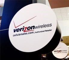 Verizon Wireless Pumps 4G LTE Speeds To 1.45Gbps Ahead Of 5G Blitz