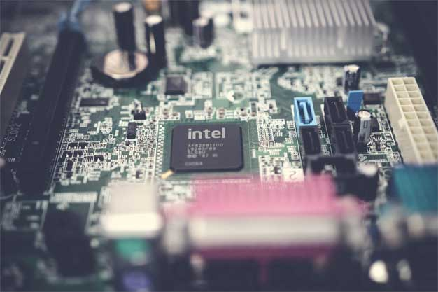intel board