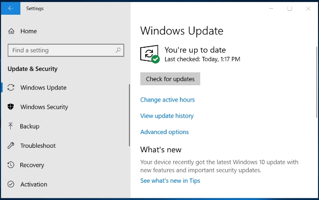 Windows 8.1 Update (KB2919355) - microsoft.com