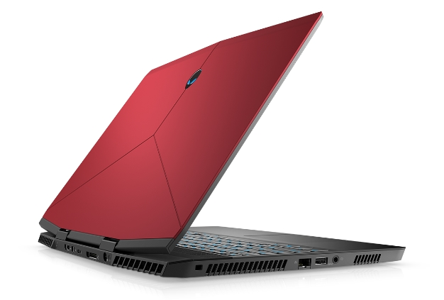 Dell Alienware m15 Thin And Light Gaming Laptop Busts Out ...