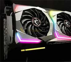 MSI GeForce RTX 2070 Gaming X Breaks Cover Early With RGB Goodness