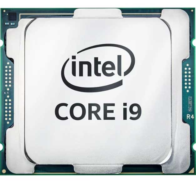 core i9 cpu