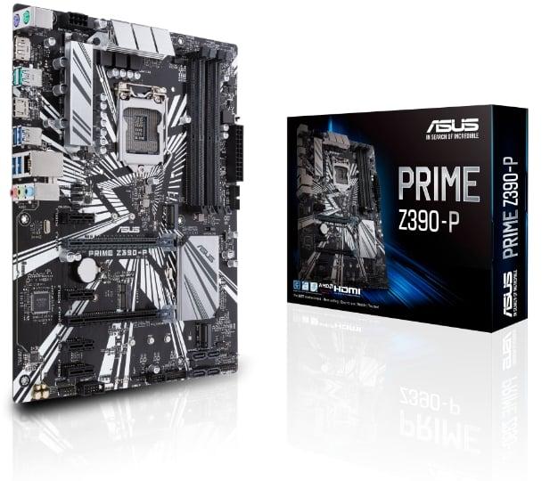 Prime Z390 P