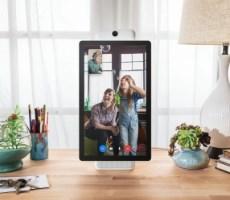 Facebook Announces Portal Privacy-Centered Smart Displays Including Massive 15.6-inch Portal+