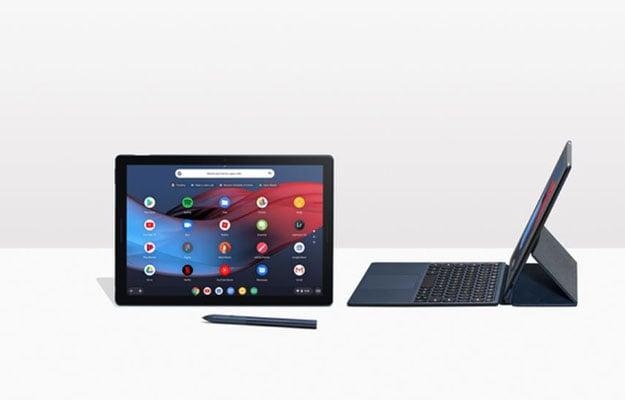 google pixel slate keyboard pen