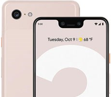 Samsung Mocks Google Pixel 3 XL Display Notch, Specs, And Storage Limitations