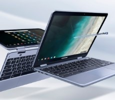 Samsung Chromebook Plus V2 Gains Productivity Boosting LTE Connectivity Option