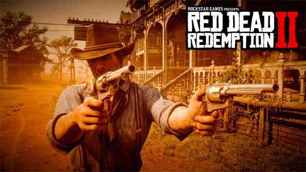 Red Dead Redemption 2 On Xbox: 88.57GB