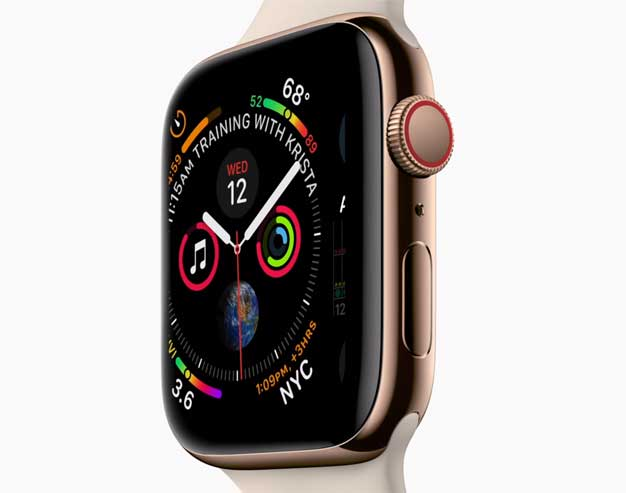 Apple Watch Tapped For Knee And Hip Surgery Patients' Clinical Study