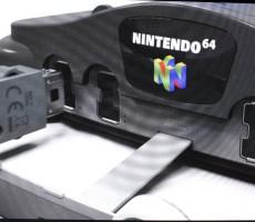 Alleged Nintendo 64 Classic Retro Console Images Leak Online