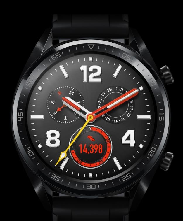huawei watch gt 1
