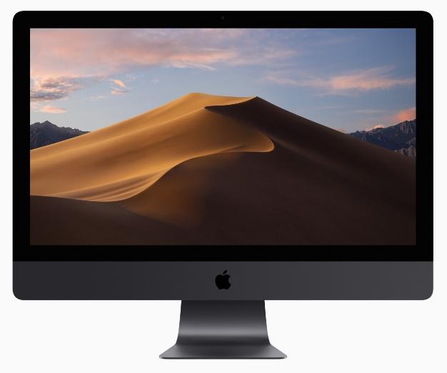 macOS preview Hero