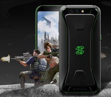 Xiaomi Teases Black Shark 2 Gaming Phone Arriving October 23
