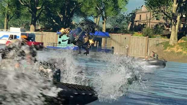 Call of Duty: Black Ops 4 Black Market Revealed