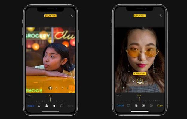 iphone xs selfies 2