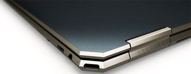 HP Spectre X360 13 USB-C