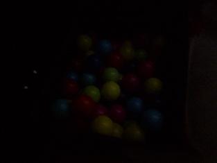 balls no night shot