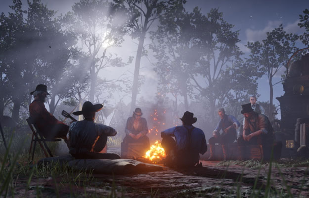 Red Dead Redemption 2 May Come To The PC After All If These Settings