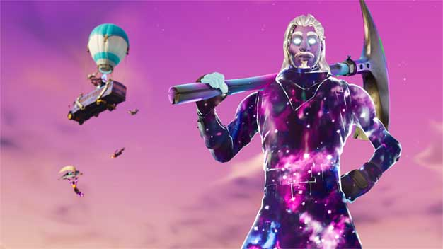 Samsung Galaxy Note 9 And Tab S4 Getting Exclusive Fortnite Goodies