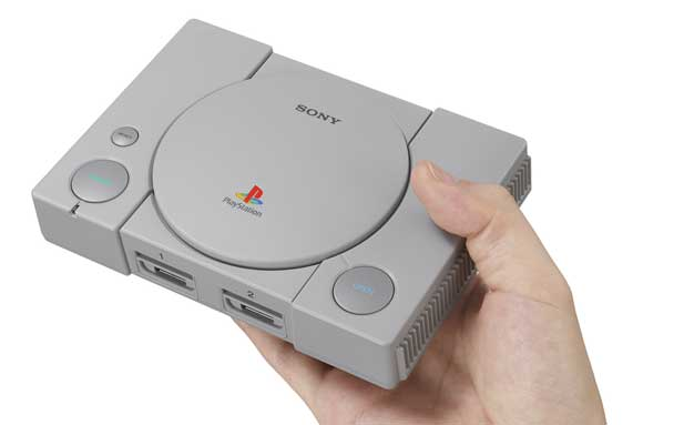 ps classic hand