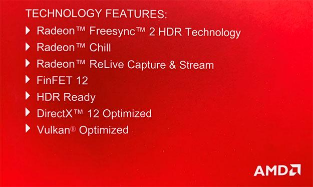 Radeon RX 590 Specs