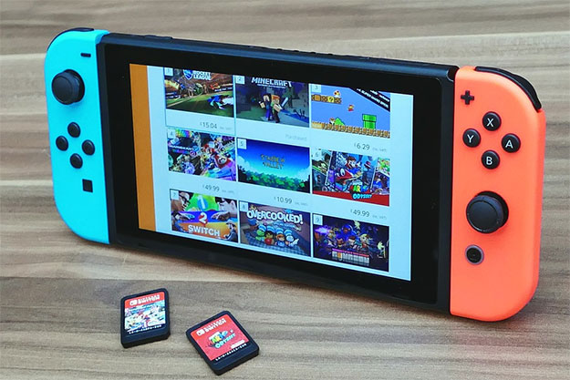 Nintendo Switch Surpasses GameCube Lifetime Sales