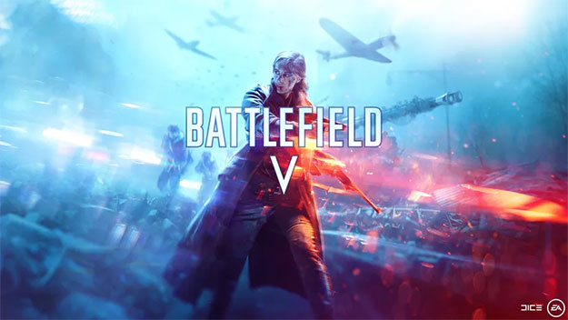 Battlefield V PC System Requirements Announced, Beefy