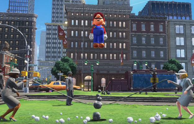 Super Mario Odyssey Fully Playable On PC With Yuzu Emulator Likely