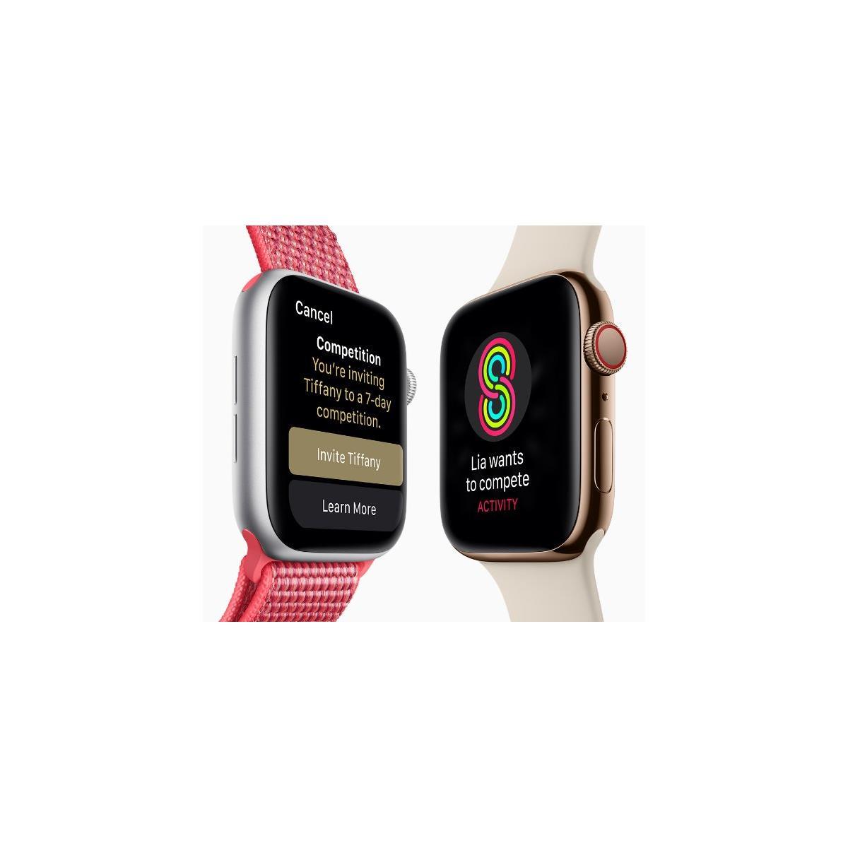 Apple, Fitbit Help Drive 67 Percent Surge In Q3 Smartwatch Shipments