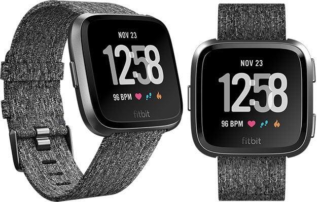 Apple, Fitbit Help Drive 67 Percent Surge In Q3 Smartwatch
