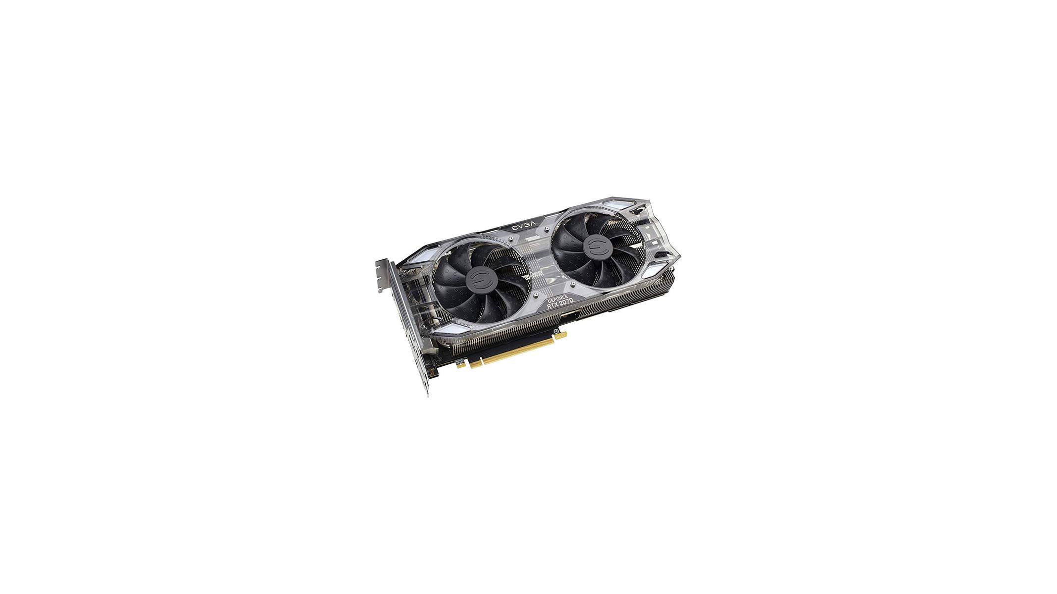 NVIDIA GeForce RTX 2070 Speed Binning Exposed: TU106-400A vs