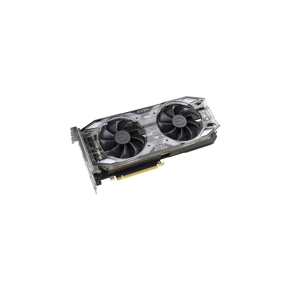 NVIDIA GeForce RTX 2070 Speed Binning Exposed: TU106-400A vs TU106