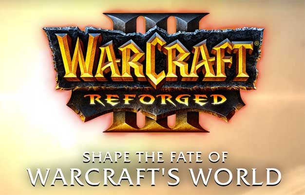 Warcraft 3 To Be Gloriously Remastered In 4K By Blizzard In