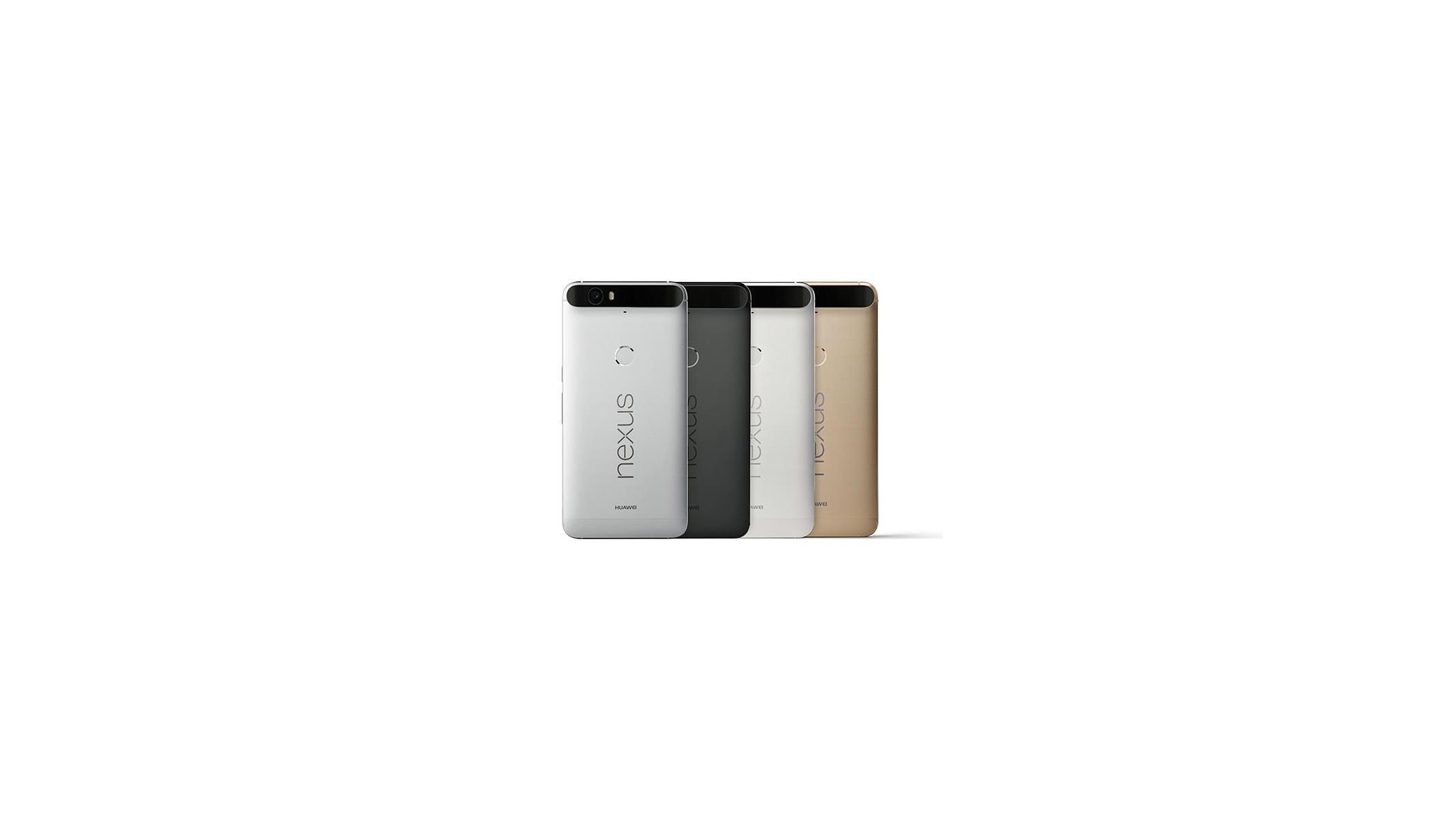 Google Sends Final Software Update To Legacy Nexus 5X And Nexus 6P