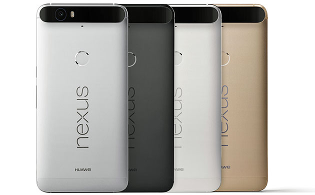 Google Sends Final Software Update To Legacy Nexus 5X And Nexus 6P
