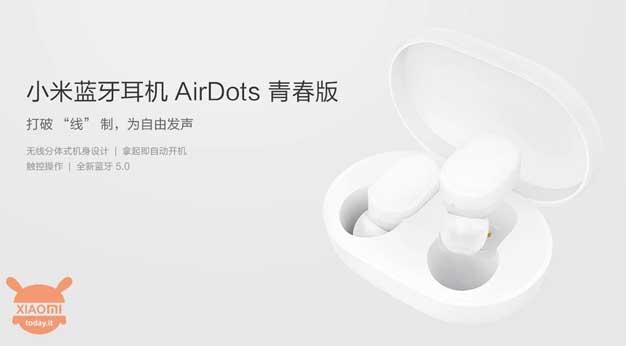 airdots case