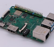 Rock Pi 4 Challenges Raspberry Pi With 6-Core Rockchip RX3399 SoC And $39 Price Tag