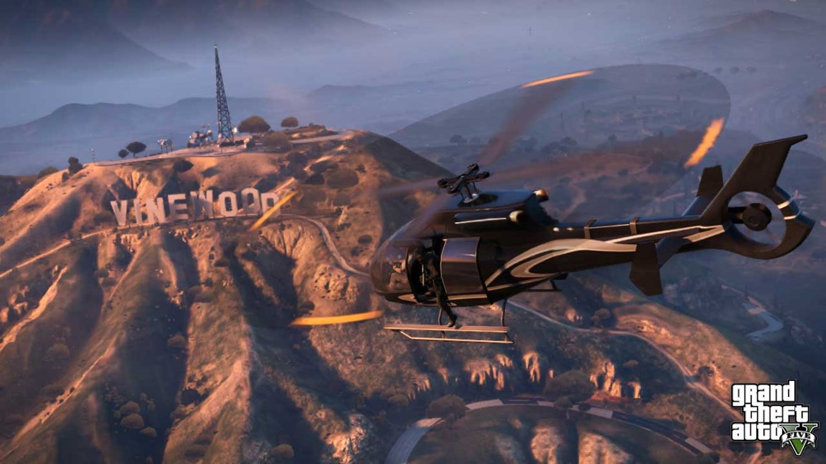 Grand Theft Auto V Popularity Still Going Strong, 100 Million Copies Shipped