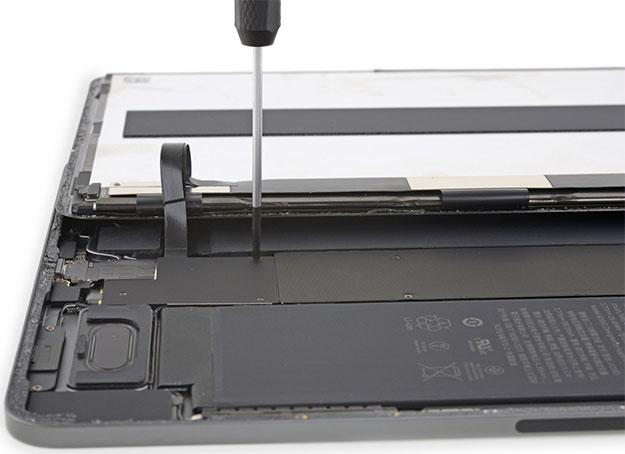 iPad Pro Open