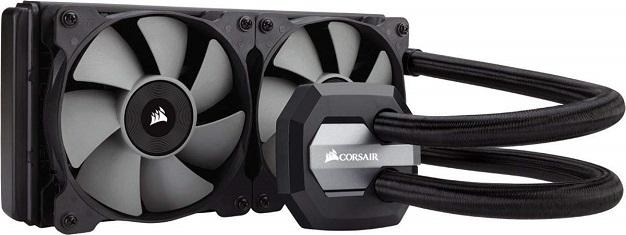 Corsair Hydro H100iv2