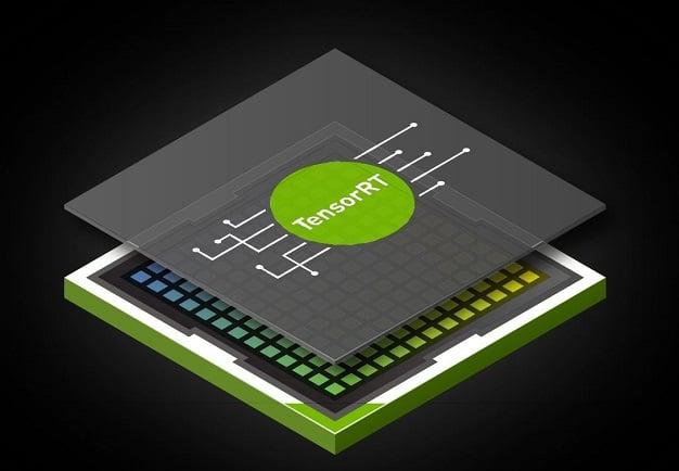 Nvidia Tensor T4 large