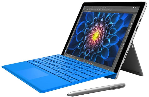Surface Pro 4 1