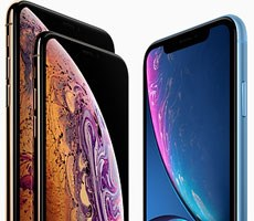 Apple Production Cuts Reportedly Affect All 2018 iPhone Models Amid Soft Demand