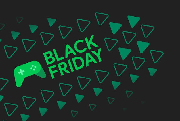 Black Friday Google Play Store Deals Include Cent