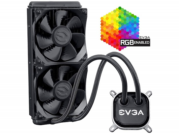 EVGA CLC 240 Water Cooler