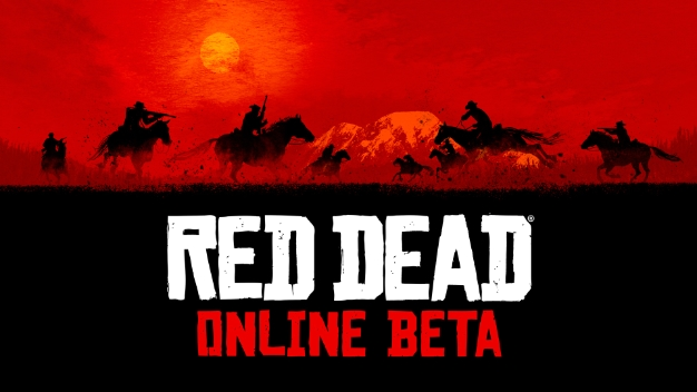 Red Dead Online Beta Rollout Begins On November 27, 2018